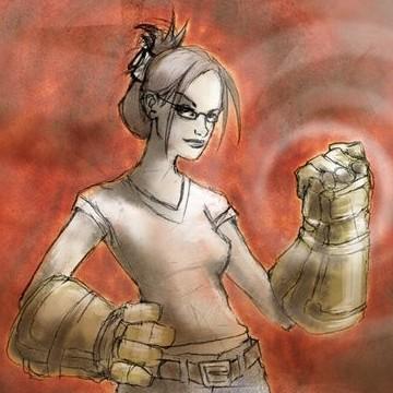 sherriw's avatar