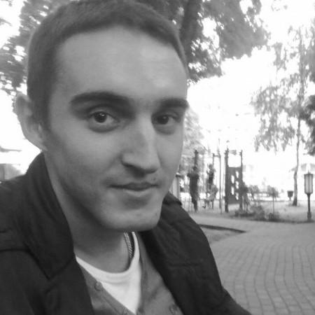 seregazhuk's avatar