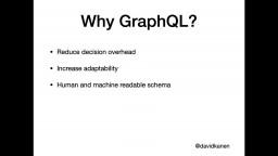 Build Your Own GraphQL Playground