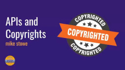 Code Interfaces, Patents, and Copyrights